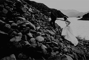 Fotografía de boda por Marcos Llanos Fotógrafo de bodas