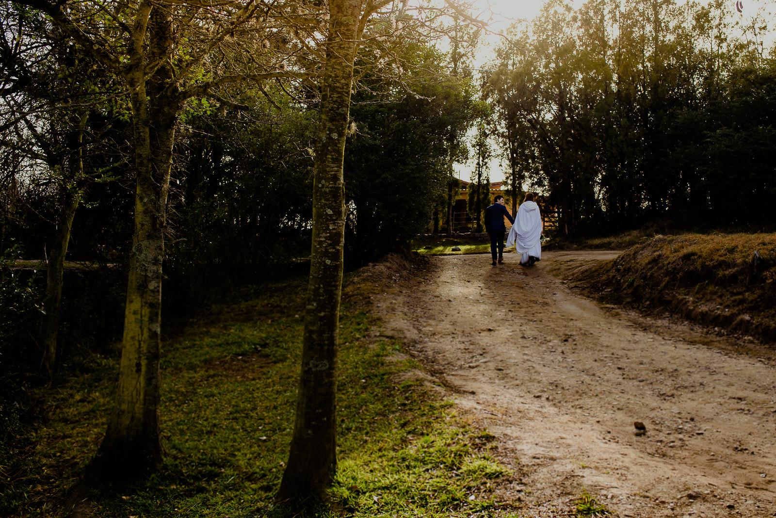 camino del cuadrado Cordoba