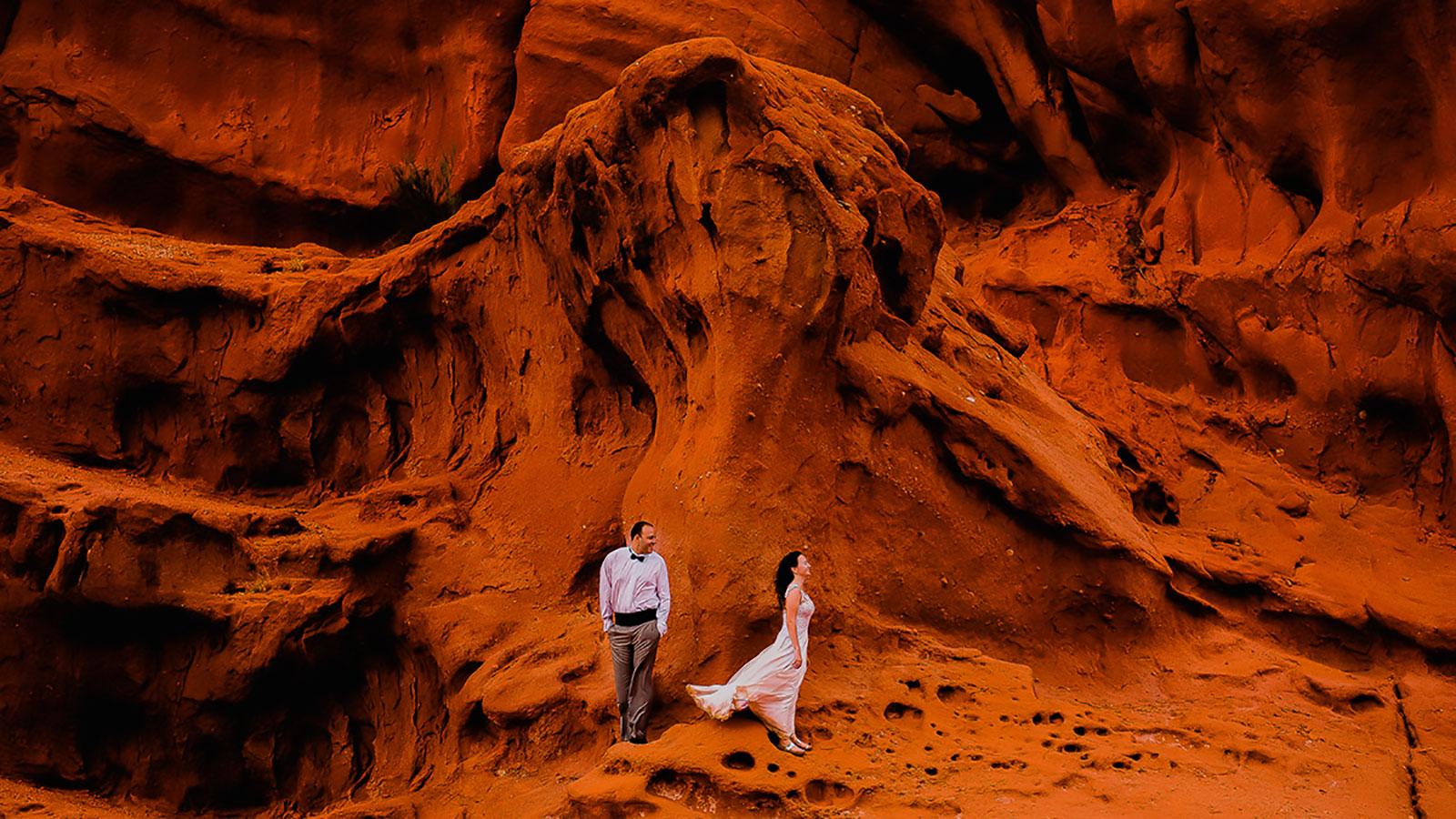 Fotografo de casamiento en Salta post boda en cafayate