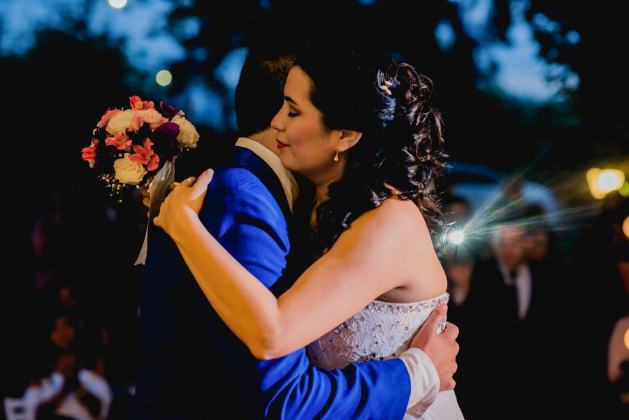 Finca el pino en Maipu mendoza La novia en la ceremonia
