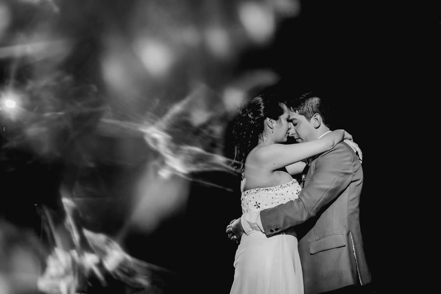 Finca el pino en Maipu mendoza La novia en la ceremonia primer baile