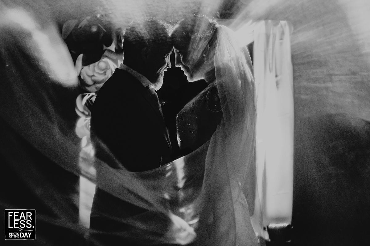 Foto del dia en la mejor página de bodas del mundo por marcos llanos