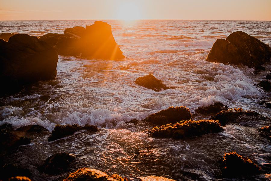 Sesion en la playa de chile la serena, viña del mar, cachagua por fotografo de matrimonios