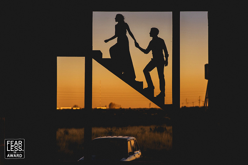 Fotografo premiado en Argentina por fearless Photographers
