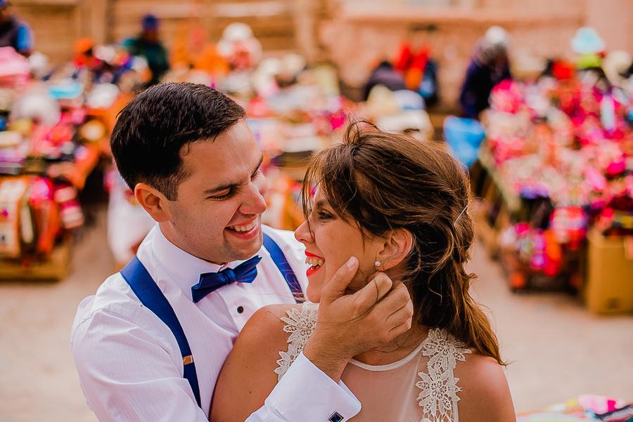 Fotografia de casamieno en Jujuy