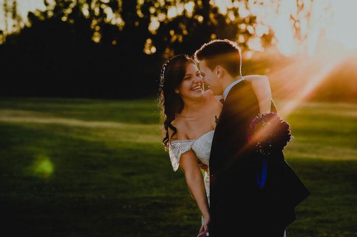 Boda de Gise & Lucas por Marcos Llanos, Fotógrafo de bodas